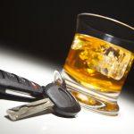 ענישה בגין נהיגה בשכרות לפי פקודת התעבורה