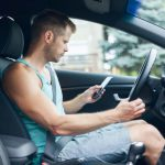 תנאים להאשים נהג בשימוש בטלפון נייד
