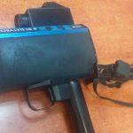 מכשירי האכיפה של משטרת ישראל