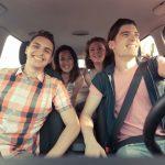 נהג חדש – הסעת נוסעים