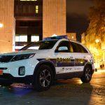 שיקולי קצין משטרה בפסילת רישיון