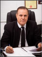 עורך הדין ישראל גרבאוי