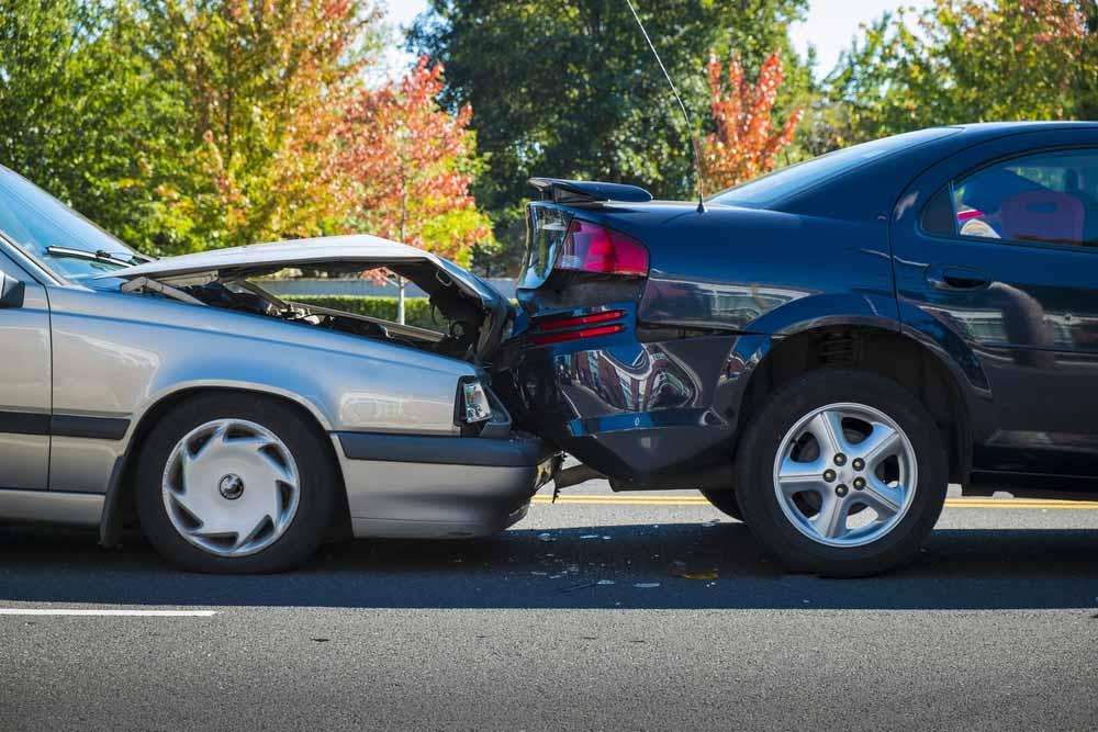 תאונות דרכים - חשוב לדעת