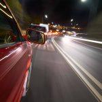 קנס מהירות מופרזת לשנת 2019/2020 – דוח ונקודות