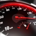 מהירות מופרזת – נהג חדש – תיק 2888-09-18