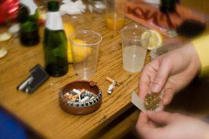 נהיגה תחת השפעת אלכוהול או סמים