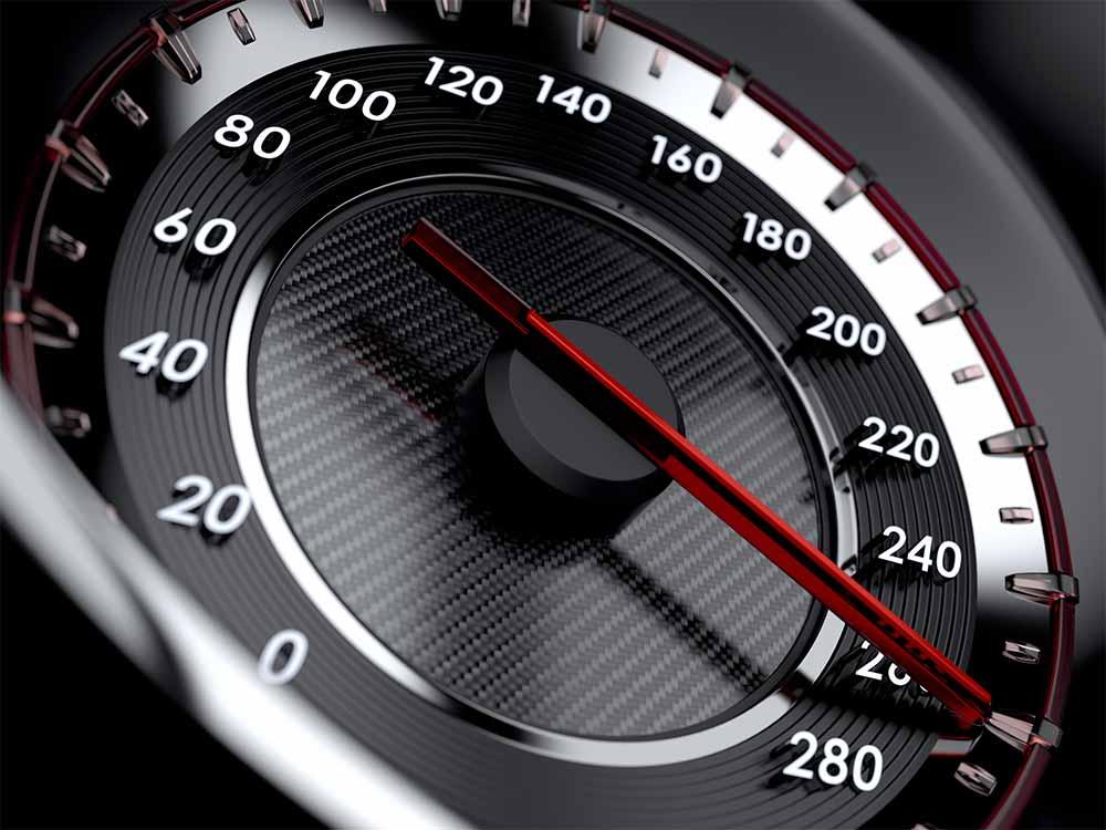 מהירות מופרזת 230