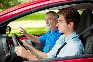 נהיגה בשכרות נהג חדש