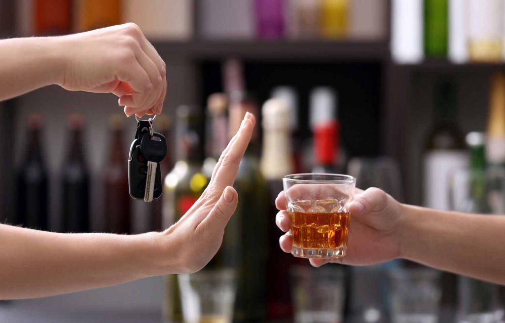 נהיגה בשכרות נהג צעיר