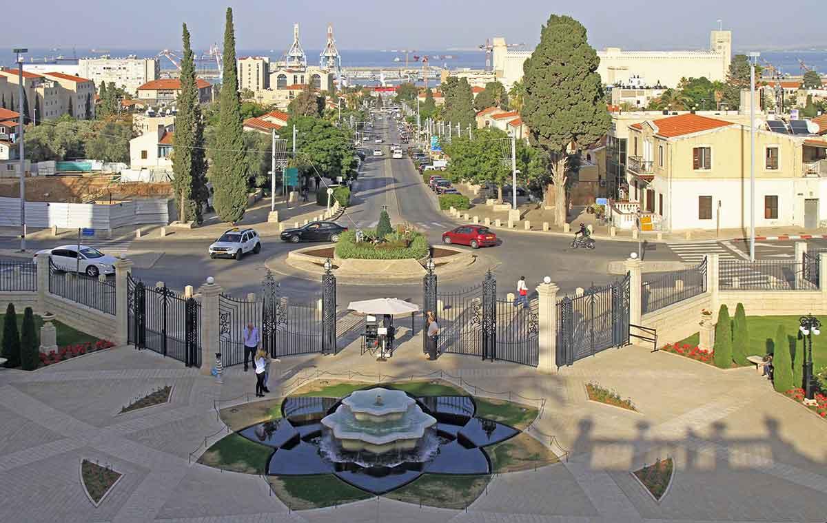 עורך דין תעבורה בחיפה