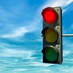 עבירת רמזור אדום – קנס אי ציות לאור אדום ברמזור