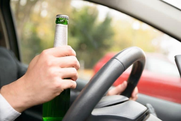 נהיגה בשכרות 291120