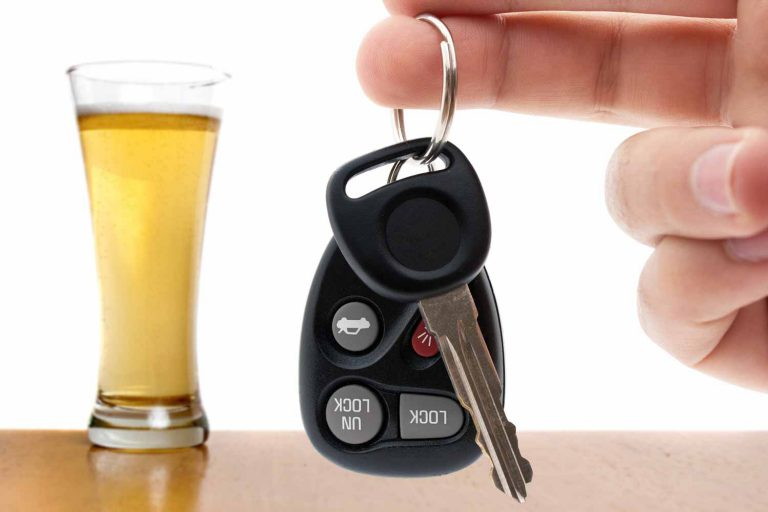 driving alcohol