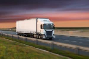 מטען יתר על משאית